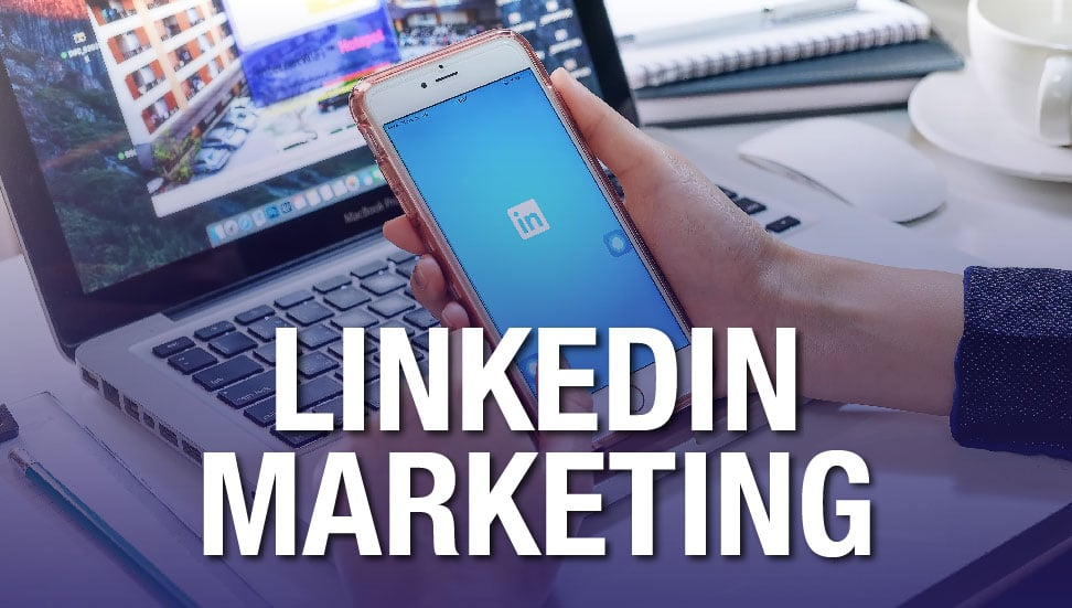 LinkedIn marketing tips to take your profile to the next level