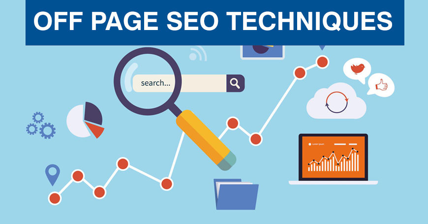 What are the latest Off-page SEO techniques?