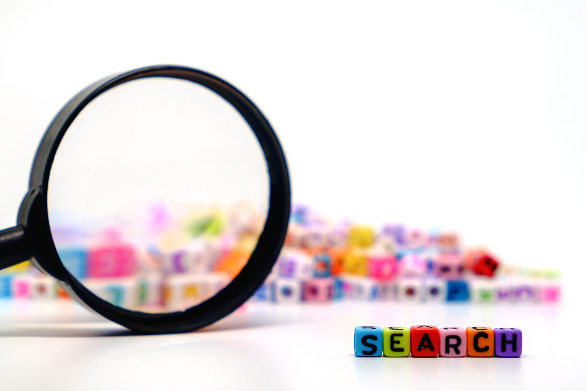 search-word